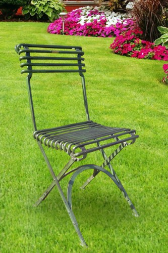 Pleasant Arras Folding Chair Seats Monde Du Fer Forge Lamtechconsult Wood Chair Design Ideas Lamtechconsultcom