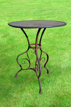 Pedestal Table i8