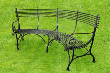 Bench Curve