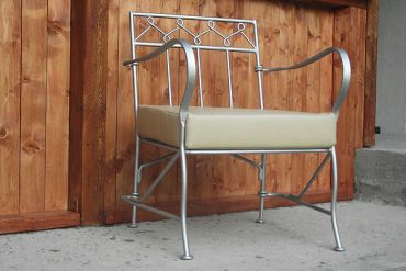 Arm Chair Italy